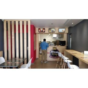 Pizzeria Pizza King CAHORS, pizzeria à Cahors.
