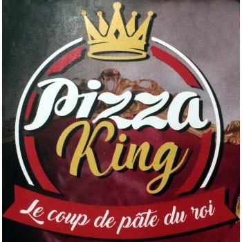 Pizzeria PIZZA KING CAHORS, pizzeria à Cahors ...