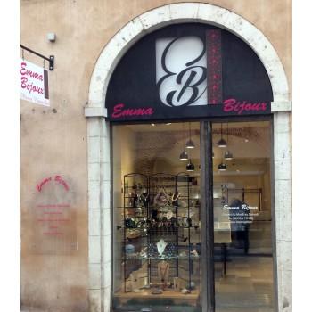 Bijouterie EMMA BIJOUX à Cahors, bijouterie à Cahors de pierres naturelles et pierres de lithothérapie à Cahors.