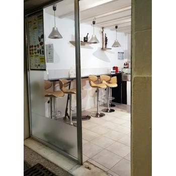 AUX QUATRE COINS à CAHORS, restaurant snack spécialités Couscous, tajines, plats à emporter, kebab, sandwich, plats préparés à C