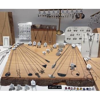 Bijouterie TOURMALINE Cahors, bijoutier joaillier boutique de vente de bijoux à Cahors