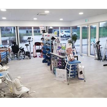 ACTIMAT SANTE CAHORS, matériel médical à Cahors à la vente et à la location