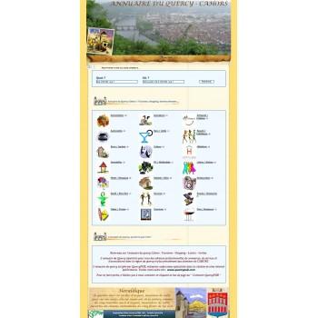 QuercyPUB Cahors, agence de communication, services web, sites internet, référencement google, print et signalétique à Cahors