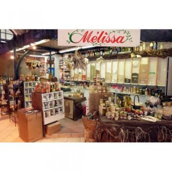 Epicerie MELISSA des halles à Cahors, epicerie et alimentation générale et spécialités de la région du quercy à Cahors