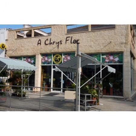 Fleuriste A CHRYS FLOR Cahors, fleuriste à Cahors, fleurs et bouquets en tout genre.