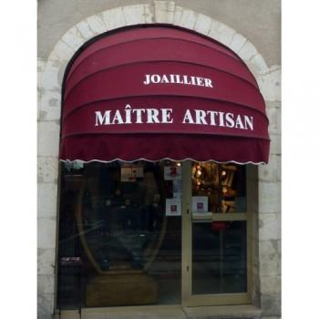 Bijouterie joaillerie F.HONVAULT Cahors, maître artisan bijoutier joaillier à Cahors