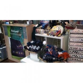 Mercerie FIL A IDEE Caussade, mercerie, boutique de laines et broderies à Caussade