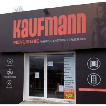 Menuiserie KAUFMANN Cahors, menuiserie sur mesure, installation portes et fenêtres à Cahors.