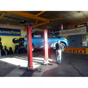 Garage A FOND LA GOMME Cahors, garage automobile et pneus à Cahors