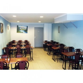 Restaurant L'ANTALYA Cahors, restaurant à Cahors de spécialités turques et grecques, Grill, Kebab, Plats à emporter.