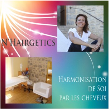Soins énergétiques N'HAIRGETICS à Cahors, harmonisation de soi par les cheveux à Cahors