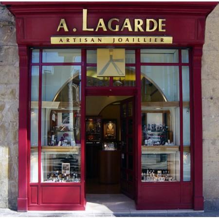 Bijouterie joaillerie LAGARDE à Cahors, bijoutier, joaillier et horloger à Cahors