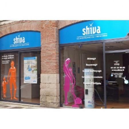 SHIVA Cahors, ménage à domicile à Cahors, repassage à domicile à Cahors, garde d'enfants à Cahors.