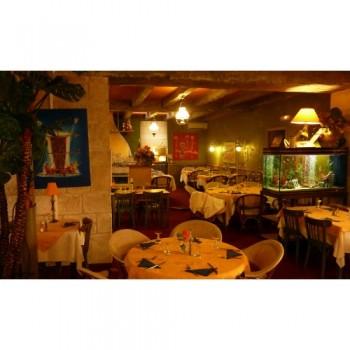 Restaurant LE LAMPARO Cahors, restaurant à Cahors.