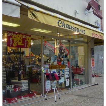 CHAUSSURES EVASION PROMENONS NOUS Caussade, magasin de chaussures pour hommes, femmes et enfants à Caussade
