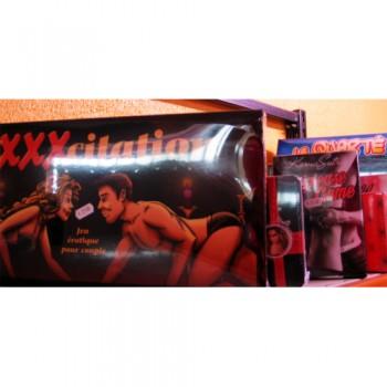 MYSTER LOVE, sex shop à Cahors, magasin de sextoys et objets érotiques en tout genre à Cahors