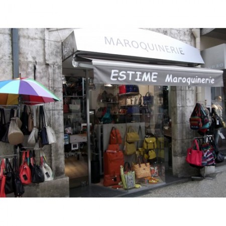Maroquinerie ESTIME Cahors, maroquinerie, sacs, bagages, valises et accessoires à Cahors
