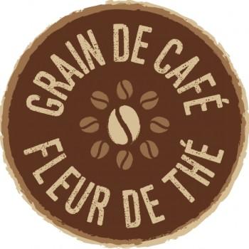 GRAIN DE CAFE FLEUR DE THE Cahors, magasin de café et de thé à Cahors