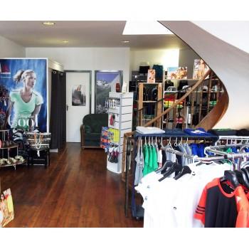 AXESPORT Caussade, proche de Cahors, sport, running, chaussures running, vêtements de sport à Caussade.