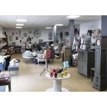 Magasin de décoration L'ENTREPOT DE LA DECO à Cahors, décoration intérieure, objets de décoration, petit ameublement, vaisselle,