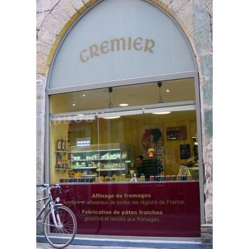 CREMERIE DE LA HALLE à Cahors ( crèmerie Marty ), crèmerie, fromagerie à Cahors