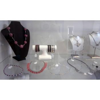 LES PERLES DE PAULINE à Cahors, boutique de perles et de bijoux en perles à Cahors.