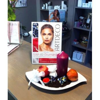 Institut de beauté CECILE Cahors, salon de soins esthétiques, relooking, conseiller en image, onglerie, styliste d'ongles et cen