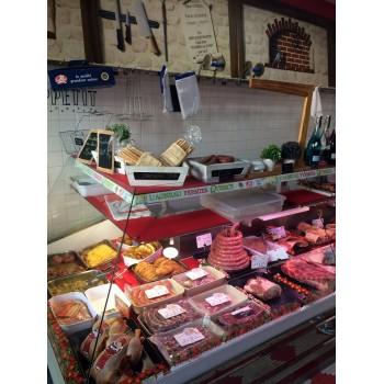 Boucherie CHIROL à Cahors, boucherie, plats cuisinés, épicerie fine, spécialités locales à Cahors