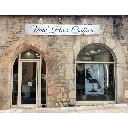 UNIV HAIR COIFFURE CAHORS, salon de coiffure à Cahors, coiffeur hommes, femmes, enfants à Cahors