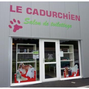 LE CADURCHIEN Cahors, salon de toilettage pour animaux à Cahors