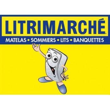 Magasin de literie LITRIMARCHE à Cahors, literie, linge de nuit et accessoires à Cahors.