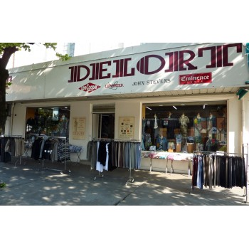 DELORT Caussade, boutique de vêtements en prêt à porter à Caussade