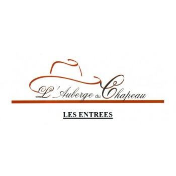 Restaurant L'AUBERGE DU CHAPEAU Caussade, restaurant à Caussade
