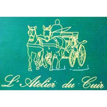 ATELIER DU CUIR Cahors, cordonnerie cahors, réparation cuir, sellerie cahors, vêtements en cuir cahors.