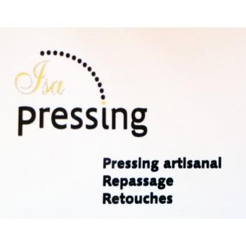 ISA PRESSING, pressing à Cahors, pressing artisanal, repassage, retouches à Cahors