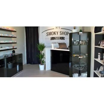 SMOKY SHOP Cahors, cigarette électronique et recharge de cigarette électronique à Cahors