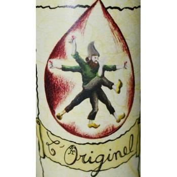 DOMAINE L'ORIGINEL Cahors, vignoble produisant le vin l'originel à CAHORS