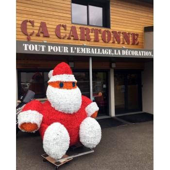 Ca cartonne à Cahors, magasin de décoration, emballages et objets décoratifs pour particuliers et professionnels à Cahors