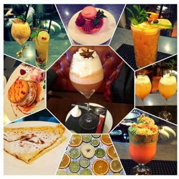 Le bistro de Lisa, restaurant, bar, brasserie, café, cocktails à Cahors