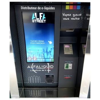 GCIG Caussade, magasin de cigarettes électroniques et de recharges de cigarettes électroniques à Caussade.