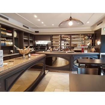 LE PALAIS CAHORS, restaurant, brasserie à Cahors