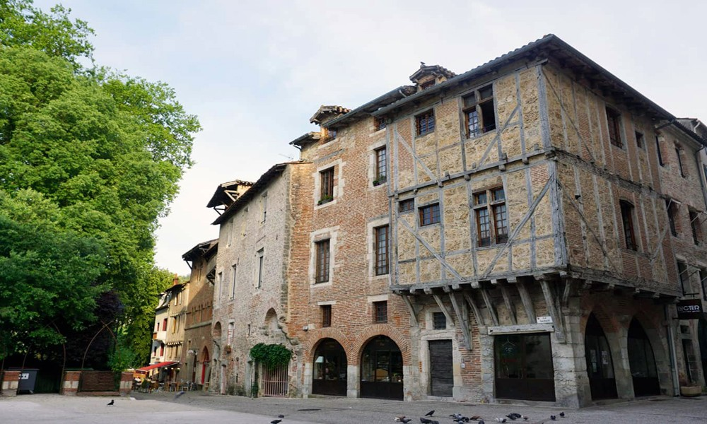 C A CAHORS Photo 8