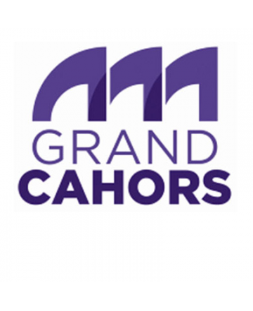 SITE INTERNET DU GRAND CAHORS