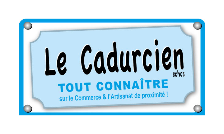 LE PETIT CADURCIEN ( Journal publicitaire à Cahors )
